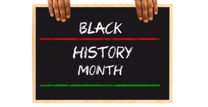 Guess how Yale plans to celebrate Black History Month