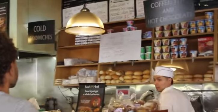 Cutting off nose to spite face: New York City bodegas will shut down to protest the immigration ban