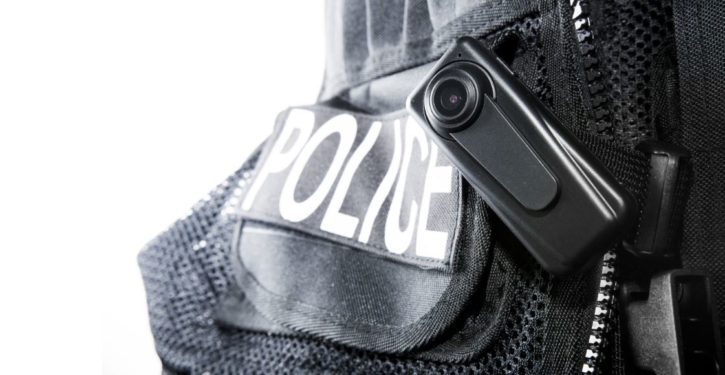 Teachers wearing body cameras to film unruly students