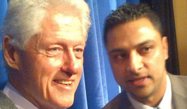 DOJ refuses to release records on Imran Awan, citing 'secret case,' court docs show by Daily Caller News Foundation