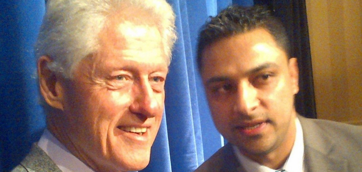 DOJ refuses to release records on Imran Awan, citing 'secret case,' court docs show