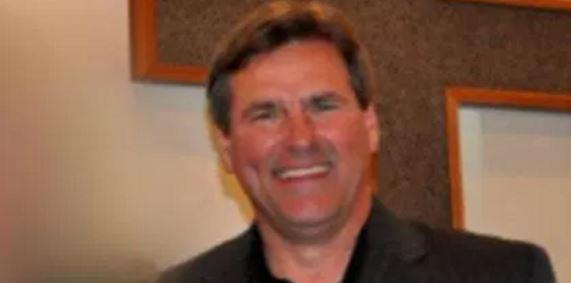 Scott Von Lanken (Image: Family photo)