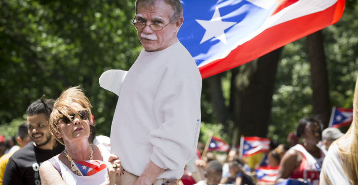 Chicago moving to name street after FALN terrorist Oscar Lopez Rivera