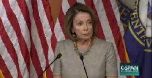 Someone tell Nancy Pelosi 'Dreamer' whose deportation she opposes is a gang member by Howard Portnoy