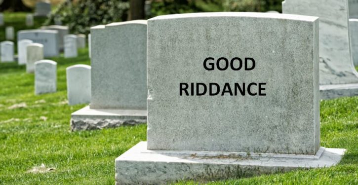 'Evil does in fact die,'… says family in man's obituary