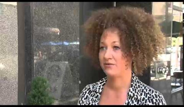 Dolezal Syndrome strikes again: Newly elected Dem says he's an 'Asian trapped in a white body' by Howard Portnoy