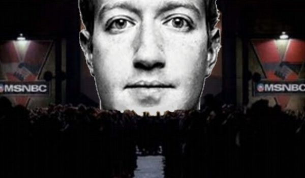 FBI asks Facebook 'not to discuss' who's behind recent hack of millions of accounts by Daily Caller News Foundation