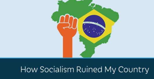 Video: Prager U takes an up-close-and-personal look at a socialist nation by LU Staff
