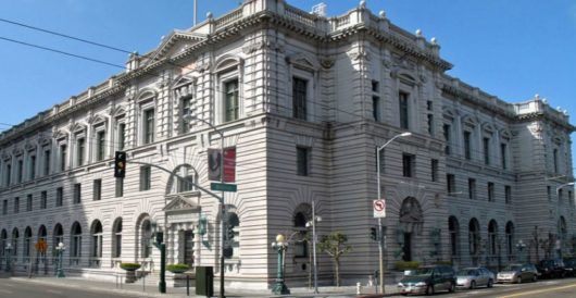 Divide and conquer: GOP-led Congress considers splitting the 9th Circuit Court by LU Staff