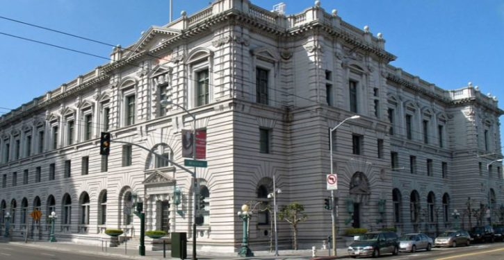 Divide and conquer: GOP-led Congress considers splitting the 9th Circuit Court