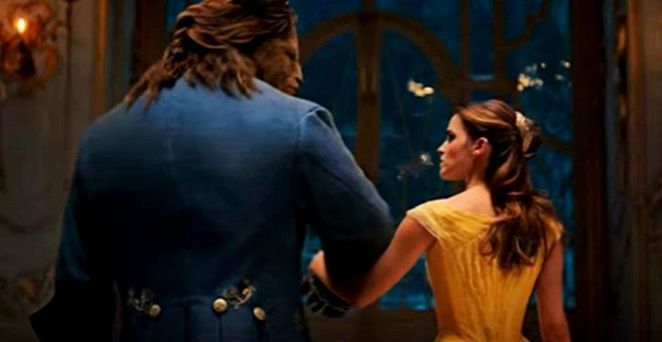 'Beauty and the Beast': Confirmed – P.C. turns everything it touches to dross