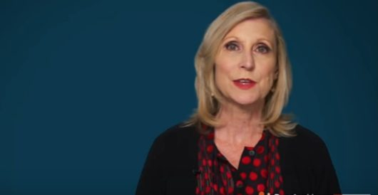 Video: Prager U. explains why there is no gender wage gap by LU Staff