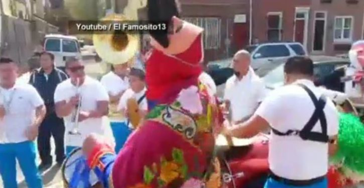 Philadelphia's Cinco de Mayo celebration canceled in fear of immigration crackdown