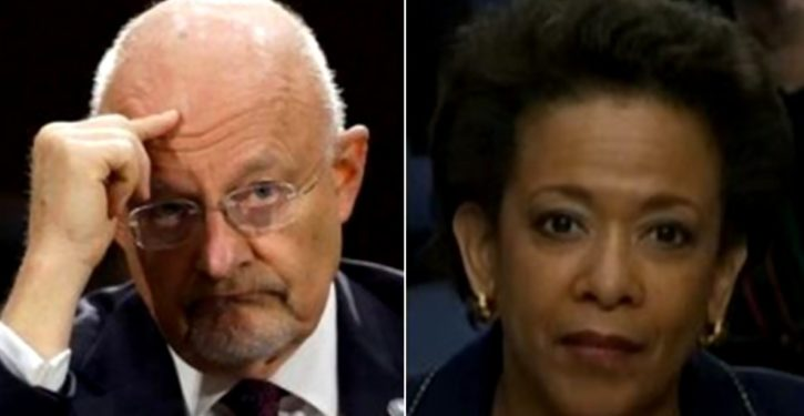 The 'back door': How Trump, Clapper, and Comey could all be right about 'wiretapping' Trump Tower