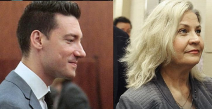 Planned Parenthood videos: Anti-abortion activists charged with 15 felonies for secret tapes