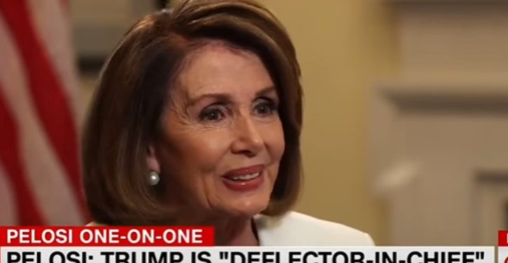 Pelosi calls House Intel chair Nunes a 'stooge of the president'