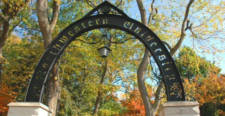Student government at Northwestern U. endorses 'viewpoint diversity'