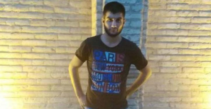 Young man in Iran sentenced to death for insulting Islam online