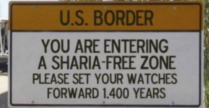 Muslims will fight U.S. proposals to ban Sharia law