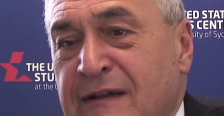 Podesta brother made $500K lobbying for Chinese firm convicted of illegal sales to Iran