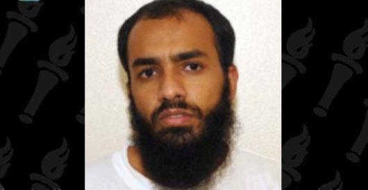 Former Gitmo detainee gets his 72 virgins via U.S. airstrike on Yemen by LU Staff