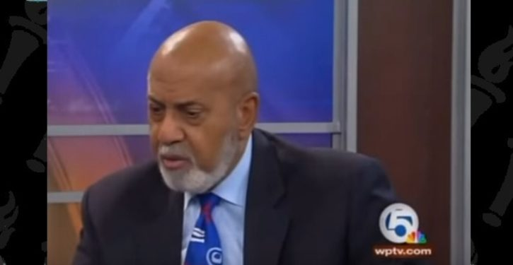 Corruptocrat Alcee Hastings caught plying longtime girlfriend with millions in cash. Guess whose