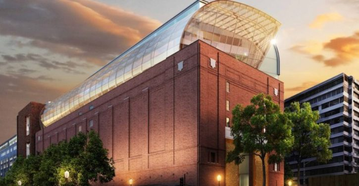 Museum of the Bible to open in DC: A ray of hope in a dark city