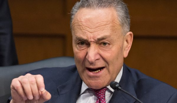 Schumer: 'Generations yet unborn will suffer' from Amy Coney Barrett's confirmation by Daily Caller News Foundation