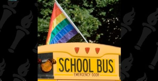 Portland schools may require teachers to side with transgender students against their parents by LU Staff