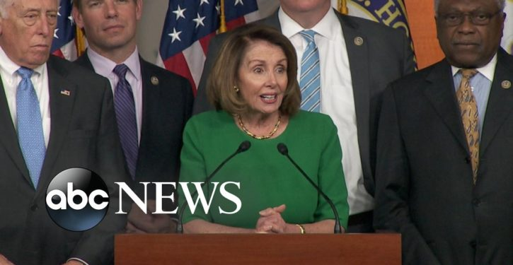 Nancy Pelosi claims White House 'cooked up' Rice unmasking intel