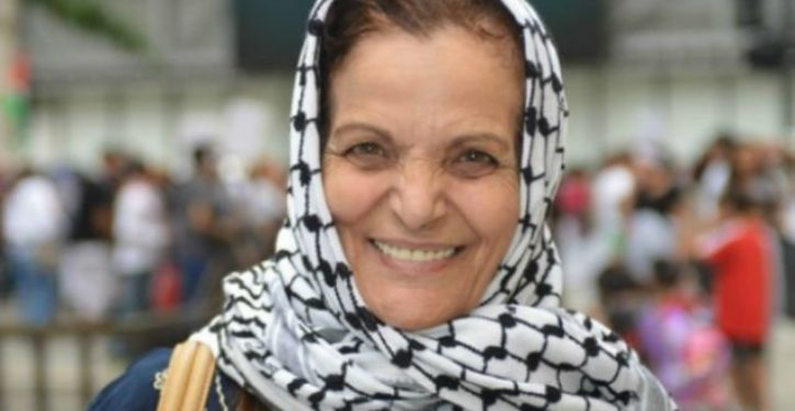 Convicted Palestinian terrorist who led Women's March stripped of U.S. citizenship, faces deportation