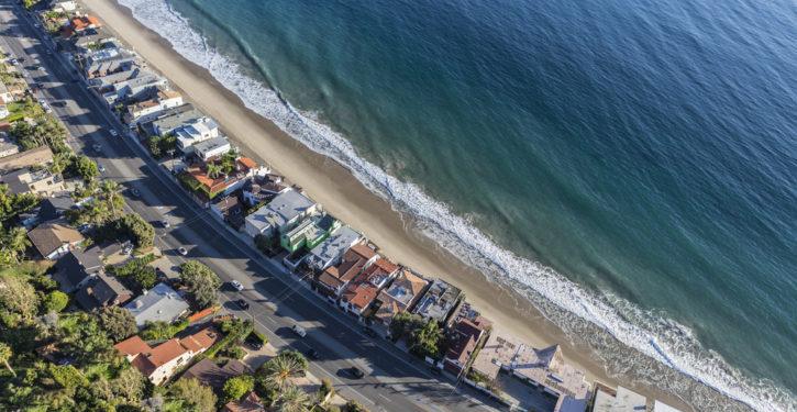 Shocker: Malibu becomes sanctuary city
