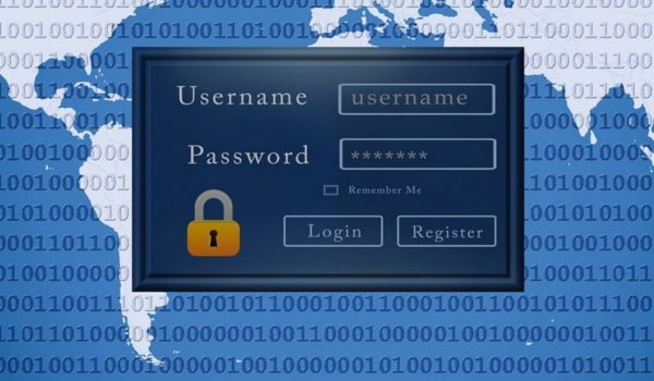 Password rules waste vast amounts of time by Hans Bader