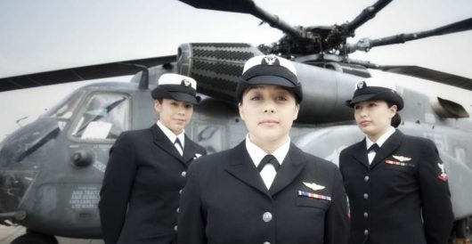 U.S. Navy plagued by an epidemic … of pregnancy by LU Staff