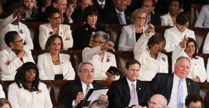 Democrats just can't give up identity politics