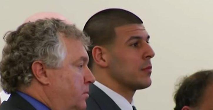 Former Patriots TE Aaron Hernandez found dead in prison