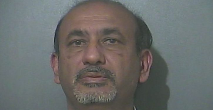 Indiana State U. prof arrested, accused of making up anti-Islamic threats and attack