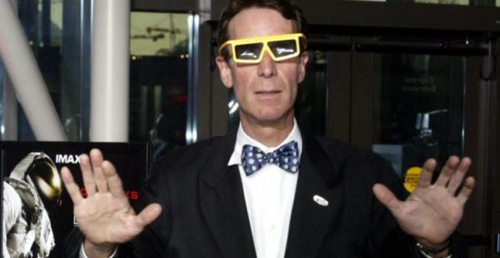 Bill Nye, the Foot-in-the-Mouth Guy: His 7 most cringeworthy moments