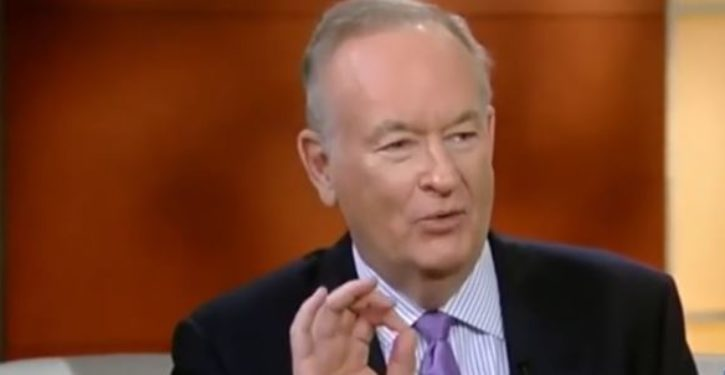 Report: Fox News Channel preparing to cut ties with Bill O'Reilly