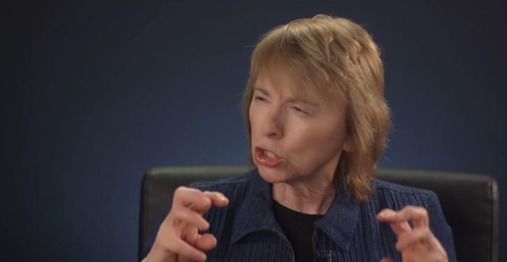 Camille Paglia: Trump already headed toward reelection, Democrats have overplayed their hand