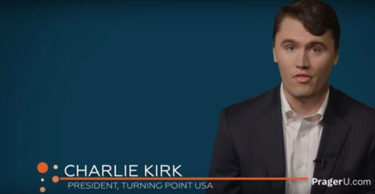 Video: Prager U on the least diverse place in America by LU Staff