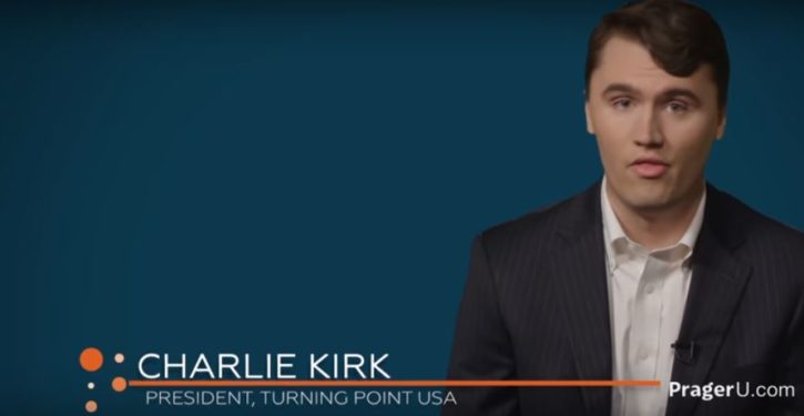 Video: Prager U on the least diverse place in America