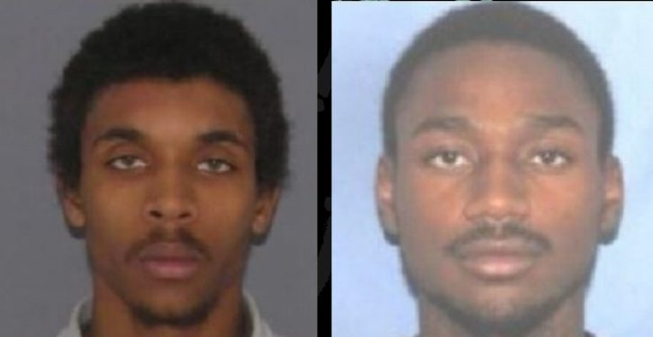 Vigilante justice: White driver accidentally hits 4-year-old, is 'taken care of' by these men