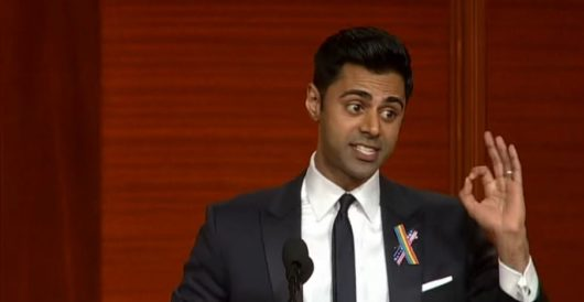 Trump skips Correspondents Dinner, but media's bias can't be ignored by Howard Portnoy