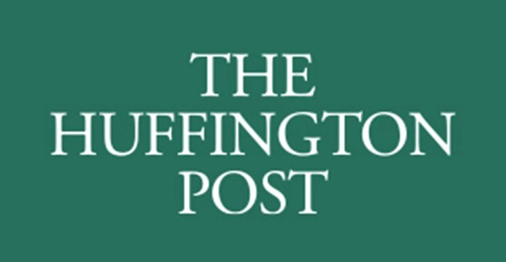 HuffPo keeps it classy with send-off to Bannon: 'Goy, bye!'