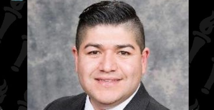 Arizona Dem said he wants to punch female GOP colleague in throat over school choice bill