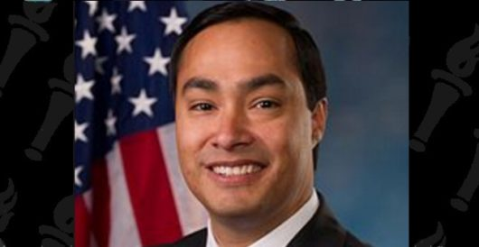 Texas Democrat Joaquin Castro posts names, employers of Trump donors by Daily Caller News Foundation