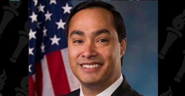 Guess what? The Trump donors Joaquin Castro wanted harassed, bullied … are being harassed, bullied