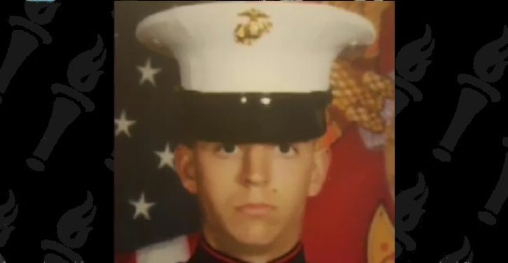 Marine shot to death in McDonald's drive-thru after honked horn leads to fistfight