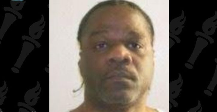 Arkansas executes first inmate in 12 years